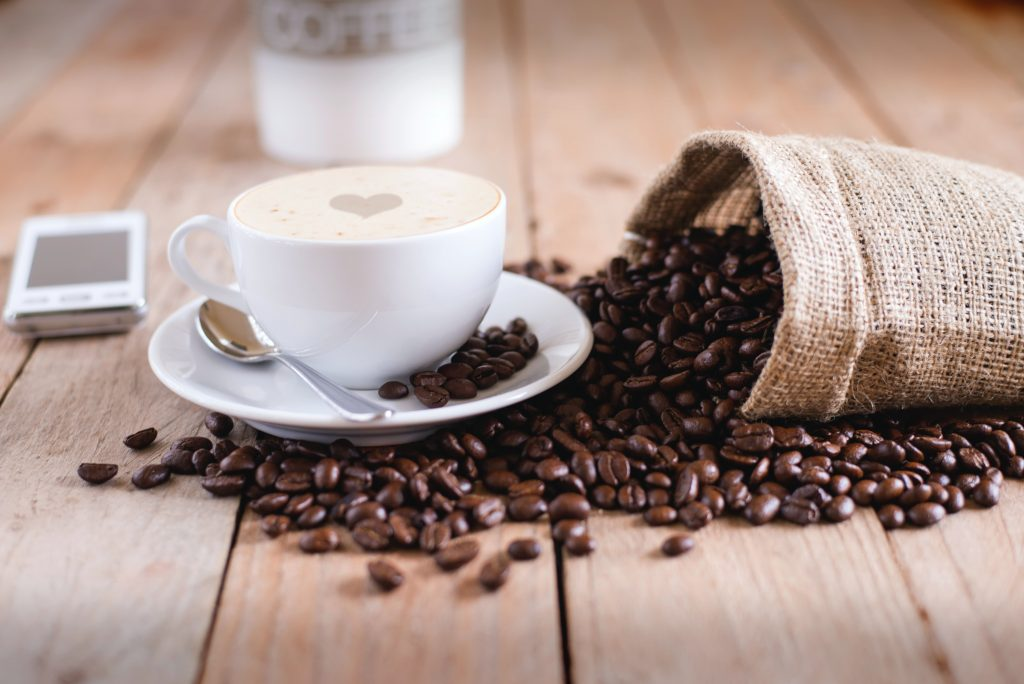 Health Benefit of Consuming Coffee and Type of Food You Can Do