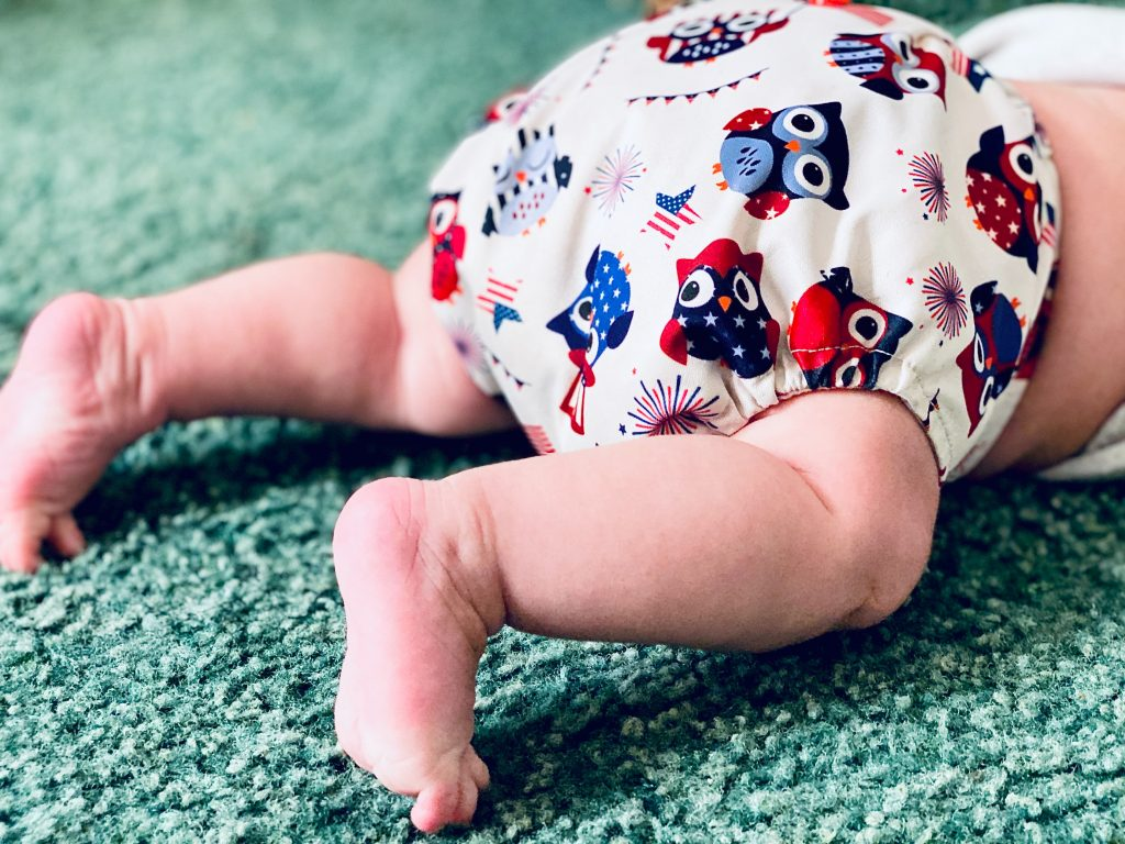 5 Things to Consider When Picking a Diaper for Your Baby