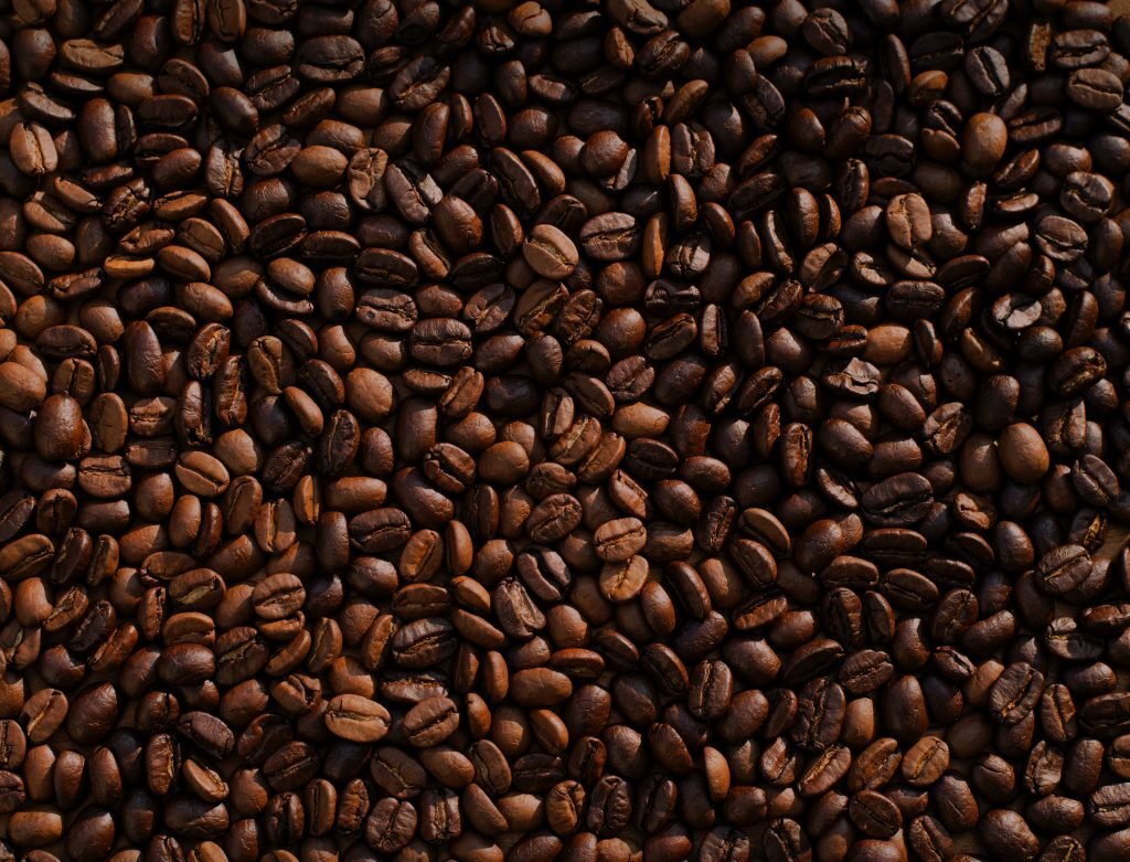 4 Types of Coffee Beans That Should You Know